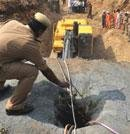 Toddler brought out dead from borewell in AP