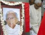 Basu to get state honours