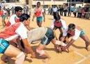 Karnataka make winning start