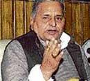 Amar is 'past': Mulayam