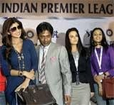 No takers for Pakistani players at IPL 3 auction