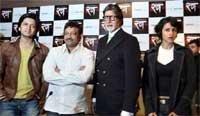 I wanted to be named Vijay in 'Rann' too: Amitabh