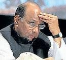 Pawar takes U-turn over milk prices