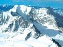 IPCC regrets forecast on glaciers