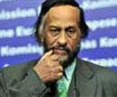 Upsurge in action needed for environment: Pachauri