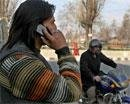 Strict document checking for mobile phone users in JK