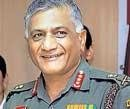 Gen Singh is new Army chief
