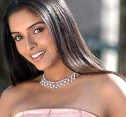 Asin describes the Khans as focused, cool and charming