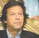 IPL snub seems like punishment for 26/11: Imran Khan