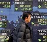Global stocks slump on US plan for new fin sector curbs