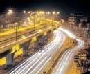 Expressway elevates commuting
