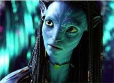 'Avatar' crosses Rs.1 bn mark in India