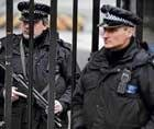 UK terror threat level 'severe'