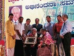 Mangalore bids farewell to Kaveriappa