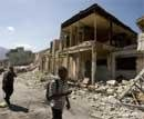 Search for survivors ends as Haiti toll put  at 111,000