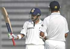 Gambhir equals Richards record of most fifties