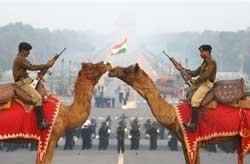 Top sportspersons, new weapon systems to be part of RD parade