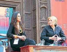 Nothing has changed in Mumbai after 26/11: Shobha De