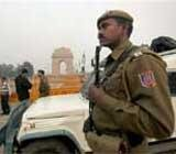 Tight security in capital for R-Day