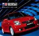 Maruti production surpasses parent Suzuki's in 2009