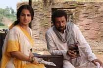 Vidya Balan in never-seen-before role in 'Ishqiya'