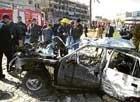 Iraq suicide attack kills 17