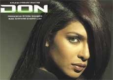 Priyanka Chopra to return in 'Don' sequel