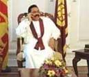 Rajapaksa wins Sri Lankan presidential polls