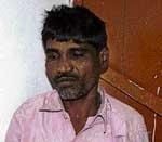 Man rapes minor daughter