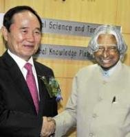 Indian, Korean scientists to collaborate