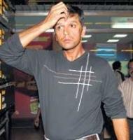 I'm feeling better: Dravid