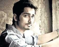 Make no mistake, I am here to stay: Siddharth