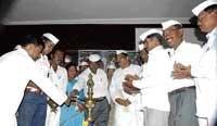 Vitalise Seva Dal's activities, headmasters told