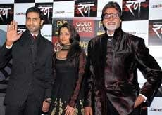 I hope media does not bash me up after watching 'Rann': Big B