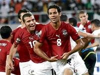 Egypt to meet Ghana in Africa Cup of Nations final