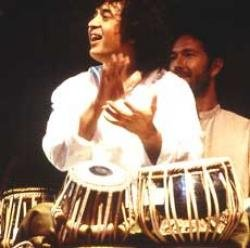 Media should expose strength of classical music: Zakir Hussain