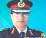 Army chief orders court martial for Gen Prakash