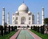 Record makers to be at Taj for 'save Yamuna campaign'