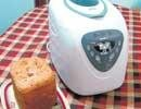 A breadwinner's tryst with the breadmaker