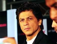 Shah Rukh Khan is 'scared' of getting into relationships