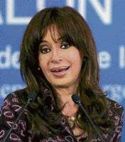 Argentine prez: Eat pork, spice up your sex life