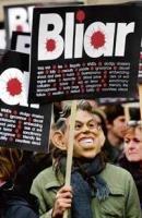 Blair defends Iraq war
