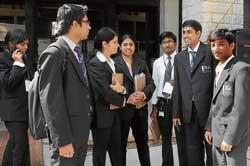 'Vista 2010' kicks off at IIMB