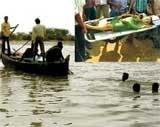 10 killed, 30 missing as boat capsizes in Andhra Pradesh