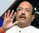 Amar Singh fires fresh salvos at critics; warms up to BSP,Cong