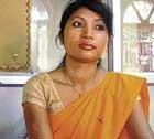 Young Karbi trendsetter