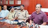 'Commissionerate opened, but still in search of land, staff'