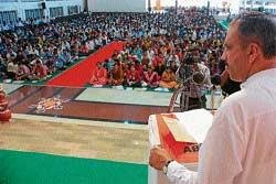 'Changes suggested by ABVP will be impelented'