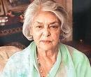 Gayatri Devi's heirs fight govt for gold