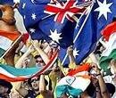 Queensland city launches Australia-India 'harmony' website